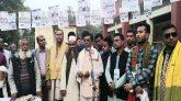 চৌদ্দগ্রামে পৌরসভার ৯নং ওয়ার্ডে মেয়র প্রার্থী জিএম মীরুর উঠান বৈঠক অনুষ্ঠিত