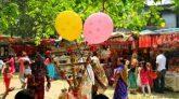 ৫ লাখ লোকের সমাগম ॥ নাঙ্গলকোট ঠান্ডা কালি বাড়ী মেলা বন্ধ