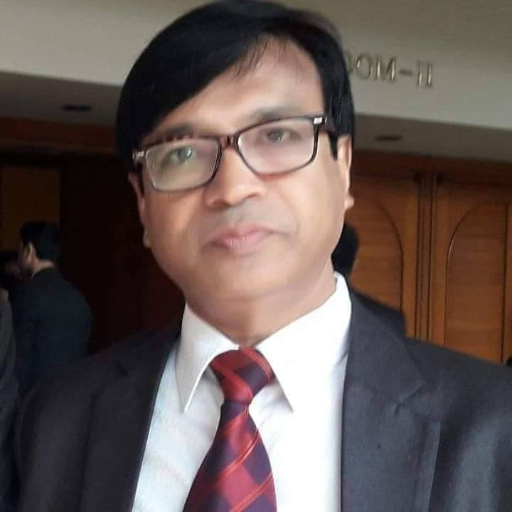 কুমিল্লার নতুন ডিসি মোহাম্মদ কামরুল হাসান