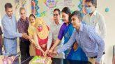 সিরাজগঞ্জে বর্ণাঢ্য আয়োজনে নয়া আলো অনলাইন নিউজ পোর্টালের প্রতিষ্ঠা বার্ষিকী পালিত