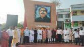 নানা আয়োজনে বঙ্গবন্ধু শেখ মুজিবুর রহমানকে স্মরণ করলো ভিক্টোরিয়া কলেজ