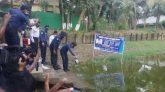 কুমিল্লা জেলা পুলিশ সুপারের নাঙ্গলকোট থানা পরিদর্শন