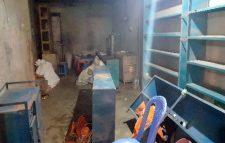 ঢালুয়ায় দোকানঘর ভাংচুর, নগদ টাকা ও মালামাল লুট
